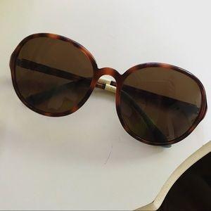 Toms   'Classic 201' 59mm Sunglasses